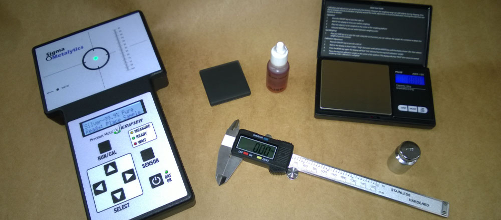 counterfeit detection tools
